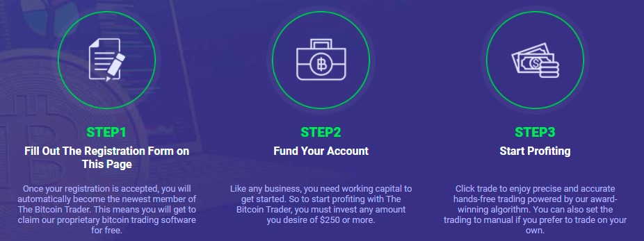 How To Join Bitcoin Trader Platform?