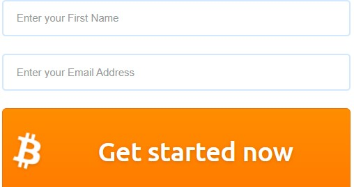Registration process on Bitcoin Code